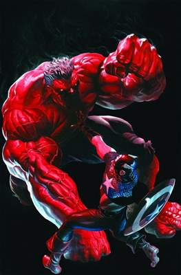 Capitán América Vol. 8 (2011-) (Grapa) #121/22