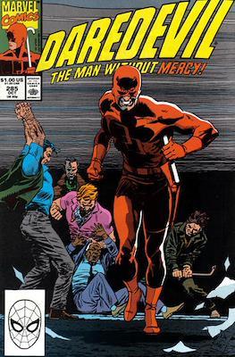 Daredevil Vol. 1 (1964-1998) (Comic Book) #285