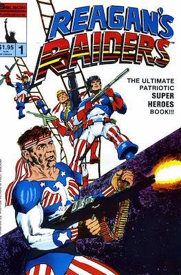 Reagan's Raiders