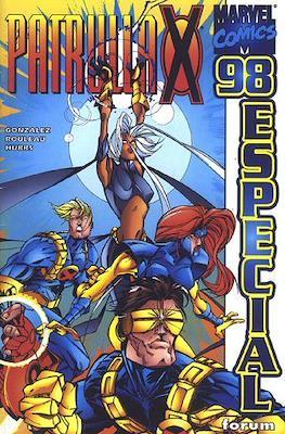 Patrulla-X Vol. 2 Especiales (1996-2002) (Grapa 32-56 pp) #3