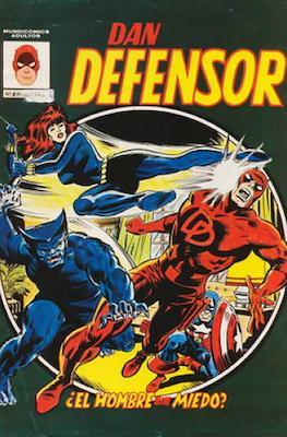 Dan Defensor (1981-1982) (Grapa) #4