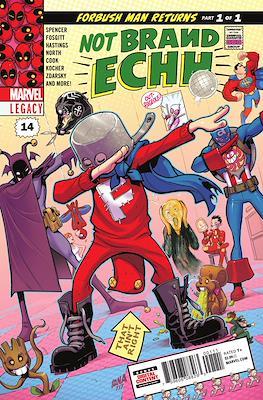 Not Brand Echh (Comic-book) #14