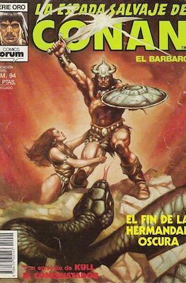 La Espada Salvaje de Conan. Vol 1 (1982-1996) #94