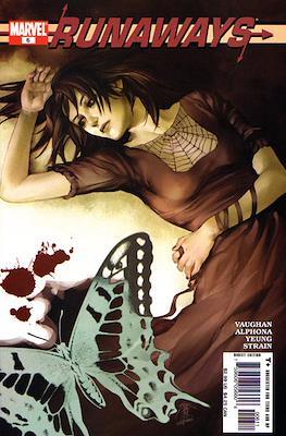 Runaways Vol. 2 (2005-2008) (Comic Book) #6