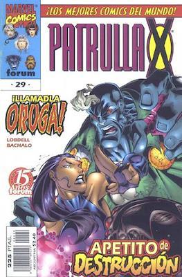 Patrulla-X Vol. 2 (1996-2005) #29