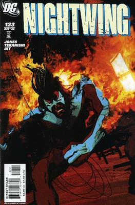 Nightwing Vol. 2 (1996) (Saddle-stitched) #123