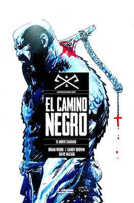 El Camino Negro (Cartoné 136-128 pp) #1
