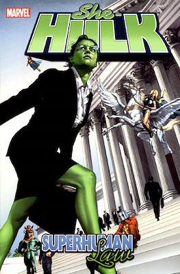 She-Hulk (2004-2009) (Trade paperback) #2