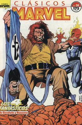 Clásicos Marvel (1988-1991) (Grapa.) #38