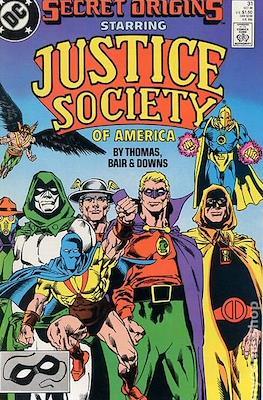 Secret Origins (Vol. 2 1986-1990) #31