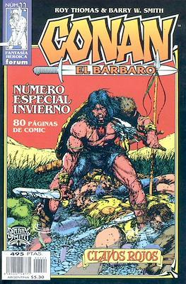 Conan el Bárbaro (1998-2001) (Grapa 24 pp) #22