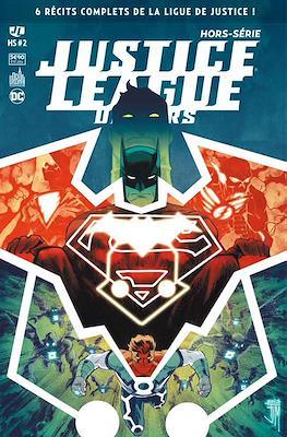Justice League Univers Hors Série (Broché) #2