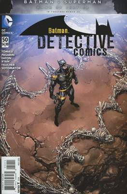 Detective Comics Vol. 2 (2011-2016) (Comic-Book) #50