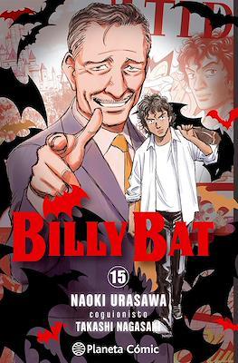 Billy Bat (Rústica con sobrecubierta) #15