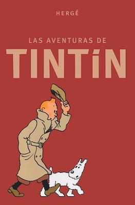 Las aventuras de Tintín. La colección completa