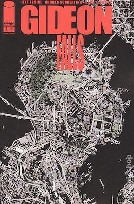 Gideon Falls (Variant Cover) (Comic Book) #1.4