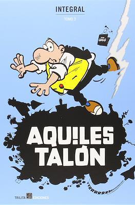 Aquiles Talón (Cartoné 144 pp) #3