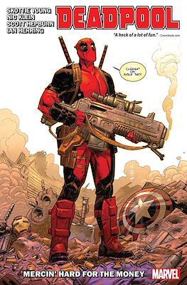 Deadpool (Rústica) #1