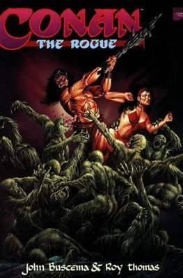 Marvel Graphic Novel (Softcover) #69