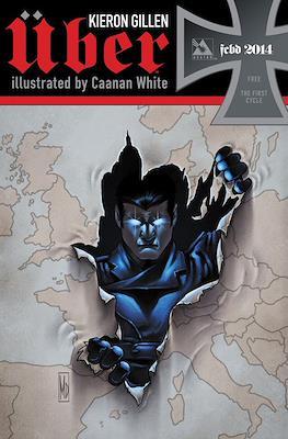 Über. Free Comic Book Day 2014