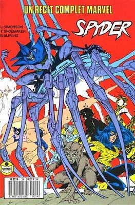Un Récit Complet Marvel #24