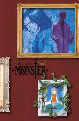 Monster (Rústica con sobrecubierta) #3