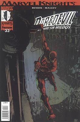 Marvel Knights: Daredevil Vol. 1 (1999-2006) (Grapa) #33