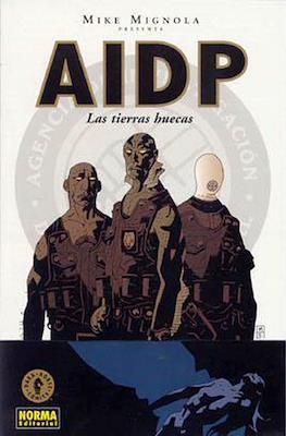 AIDP (Rústica) #1