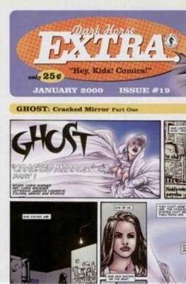 Dark Horse Extra (Tabloid) #19