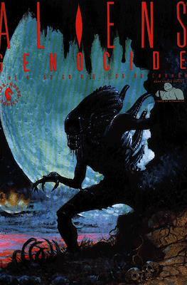 Aliens: Genocide (Comic Book) #3