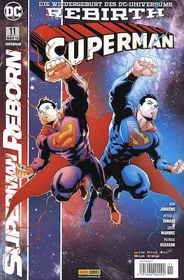 Superman Vol. 3 #11