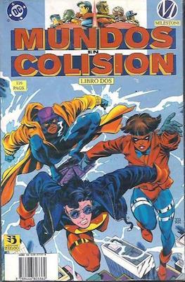 Mundos en colisión #2
