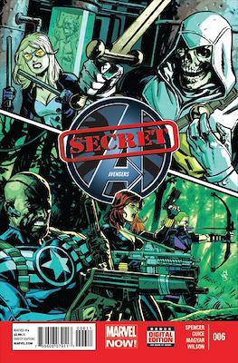 Secret Avengers Vol. 2 (2013-2014) #6