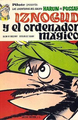 Las aventuras del califa Harun el Pussah (Cartoné) #6