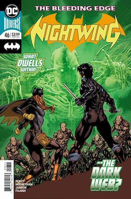 Nightwing Vol. 4 (2016-) (Comic-book) #46