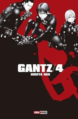Gantz (Rústica) #4