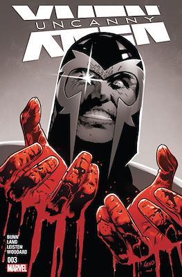 Uncanny X-Men (Vol. 4 2016-2017) (Comic-book) #3