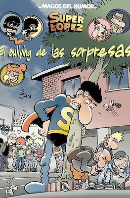 Magos del humor (1987-...) (Cartoné) #202