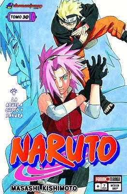 Naruto (Rústica) #30