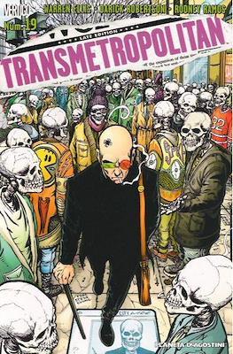 Transmetropolitan (Rústica 48-144 pp) #19