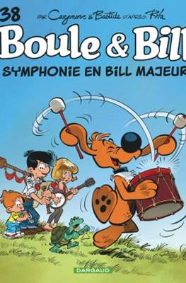Boule et Bill (Cartonné) #38