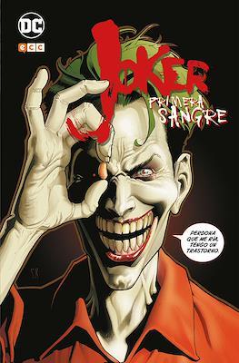Joker: Primera sangre