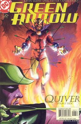 Green Arrow Vol. 3 (2001-2007) (Comic book) #6