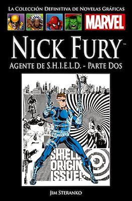 La Colección Definitiva de Novelas Gráficas Marvel (Cartoné) #74