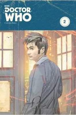 Doctor Who Omnibus (Softcover) #2