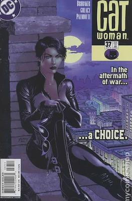 Catwoman Vol. 3 (2002-2008) (Comic Book) #37