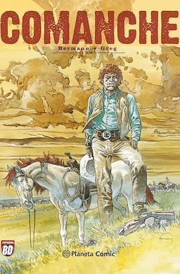 Comanche (Cartoné 264-272 pp) #1