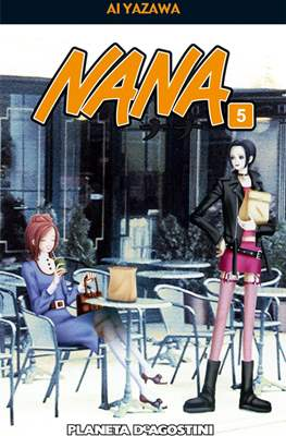 Nana #5