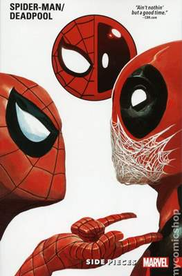 Spider-Man / Deadpool (Softcover) #2