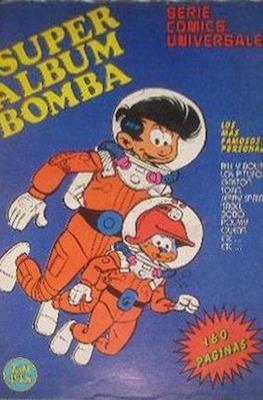 Super Album Bomba #1